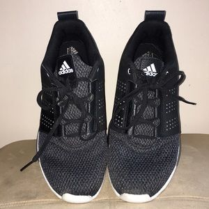 Men's Adidas Cloudfoam Running Shoes